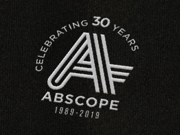 Abscope_embroidered